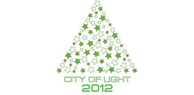 City of Light 2012