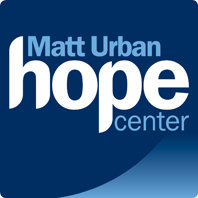 Matt Urban Hope Center Logo
